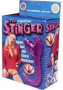 Stinger Purple