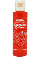 Emotion Lotion Strawberry