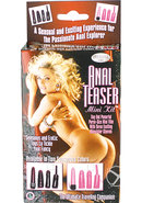 Anal Teaser Kit Purple