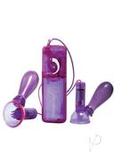 Vibrating Nipple Pumps