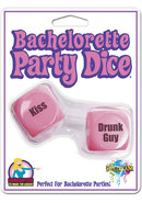 Bp Party Dice