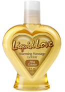 Liquid Love 4oz Pina Colada