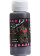 Choc Fantasy 1oz Choc Strawberry