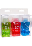 Mini Body Heat Sampler 3/pk