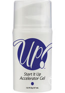 Up Start It Up Accelerator Gel