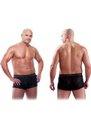 Ffml See Thru Boxer 2xl/3xl (disc)