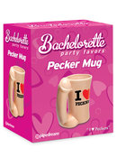 Bp Pecker Mug(disc)