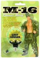 M 16 Power Ring