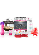 How To Please A Woman Kit (disc)