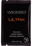 Wicked Ultra Foil 144/bag