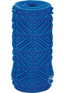 Apollo Reversible Masturbator Max Blue