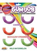 Gum Job Gummy Candy Teeth Covers (indiv)