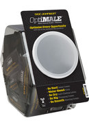 Optimale Fishbowl 120/display (disc)