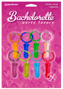 Bp Dicky Wine Charms 8pk