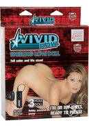 Vivid Raw Kneeling Love Doll