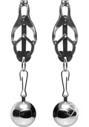 Ms Deviant Monarch Weighted Nipp Clamps