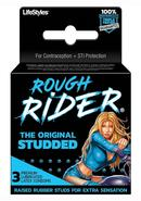 Rough Rider Original Studded 3`s