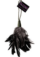 Ff Feather Tickler Black