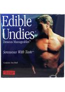 Edible Undies Male Pina Colada