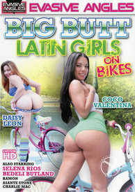 Big Butt Latin Girls On Bikes 01