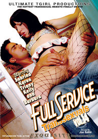Full Service Transsexuals 14