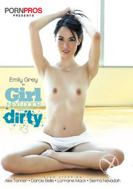 Girl Next Door Likes It Dirty 03