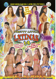 Pretty Little Latinas 14 (disc)