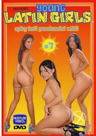 Latin Girls 07