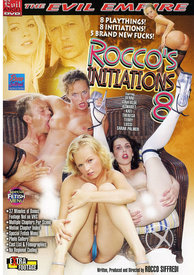 Roccos Initiations 08