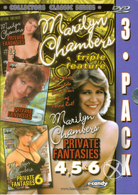 3pk Private Fantasies 4-6