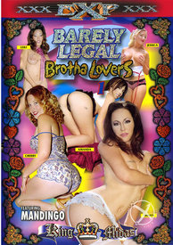 Barely Legal Brotha Lovers 01