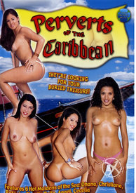 Perverts Of Caribbean (disc)