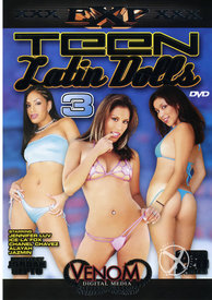 Teen Latin Dolls 03