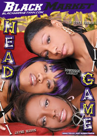 Head Game 01