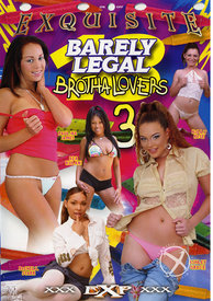 Barely Legal Brotha Lovers 03
