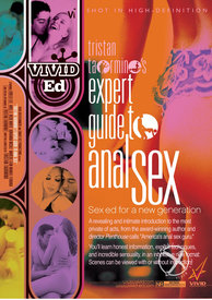 Expert Guide To Anal Sex - Tristan
