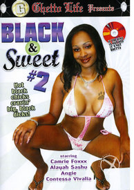 Black And Sweet 02 (disc)
