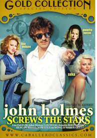John Holmes Screws The Stars