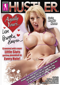 Anally Yours Love Brooke Haven