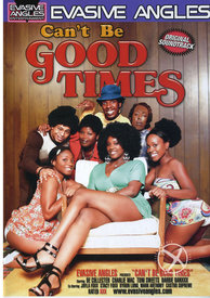 Cant Be Good Times (disc)