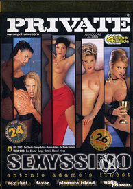 Sexyssimo 4-pack