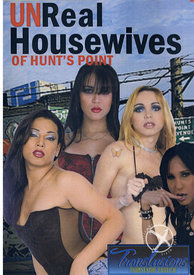 Unreal Housewives Of Hunts Point