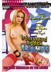 Transsexual Big Dick Tra (disc)
