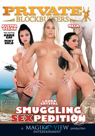 Smuggling Sexpedition