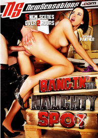 Bangin The Naughty Spot