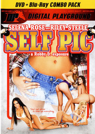 Self Pic {dd}  and Bluray Combo