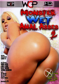 Monster Wet Anal Asses 02