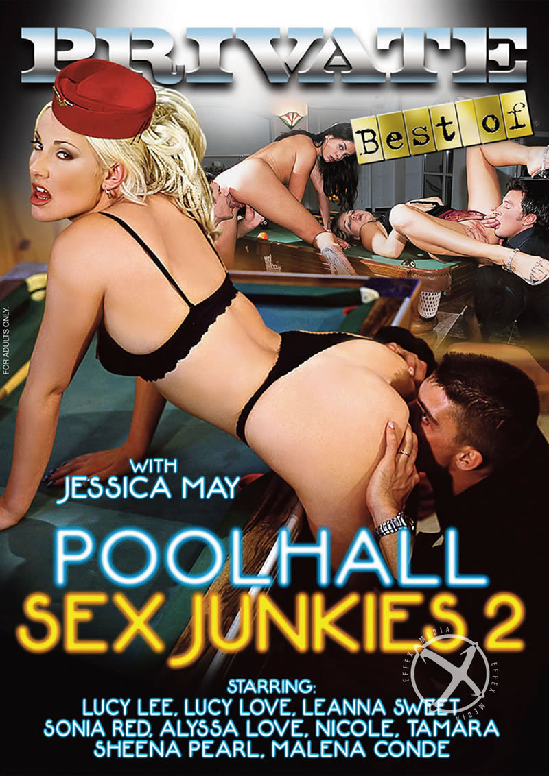 Poolhall Sex Junkies 02