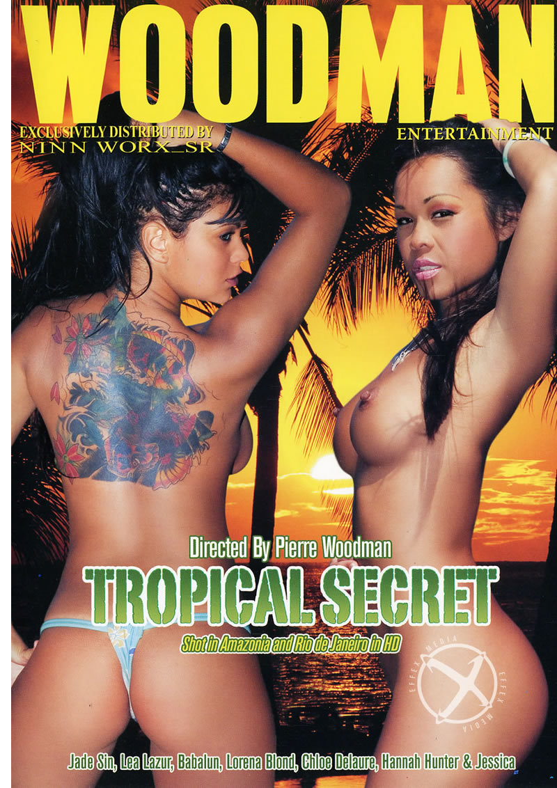 Sexxxotica 04 Tropical Secrets