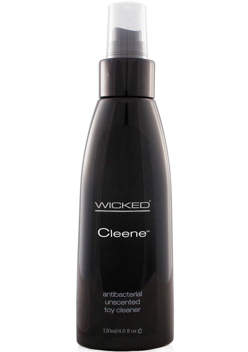 Wicked Cleene Antibacterial Toy Cleaner